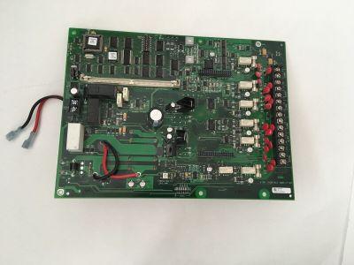 Simplex 566-521 (Rev F) Fire Alarm 100W NAC Amplifier 4100 Control Panel