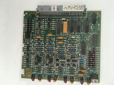 Honeywell 14505106-002 Fire Alarm Initiator Board FS90 Control Panel