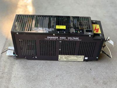 Simplex 4100-0117 (Rev 1.04) Fire Alarm Control Panel Miniplex Power Supply