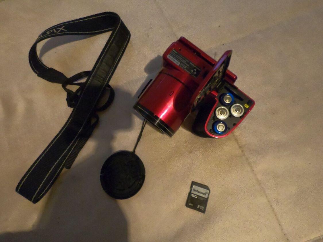 Nikon Coolpix B500 Digitale Kompaktkamera