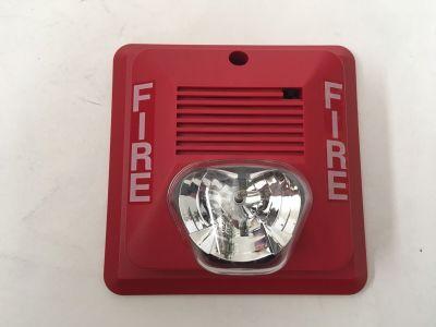 *NIB* *New* Potter Amseco SLW24W-75110 Fire Alarm Remote Strobe