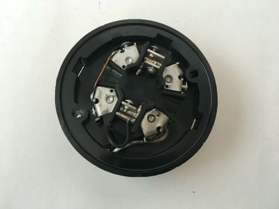 Pyrotronics DB-2W Fire Alarm Smoke Detector Base F5B F3/5A (QTY)