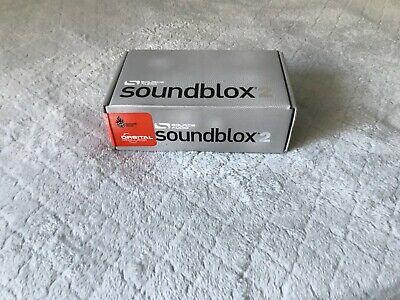 Source Audio Soundblox 2 Orbital Modulation Effect Pedal for Bass and Guitar