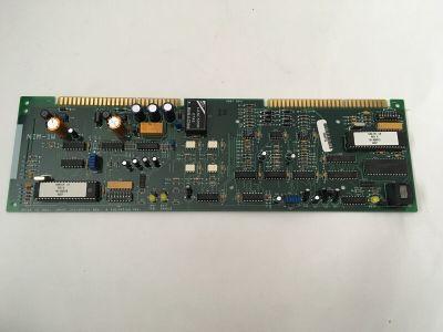 Siemens Cerberus Pyrotronics NIM-1W Fire Alarm Network Interface Module Board
