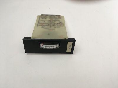 Simplex 556-085 (Rev C) 2001-1009 Meter/Delay Card for Simplex 2001 FACP