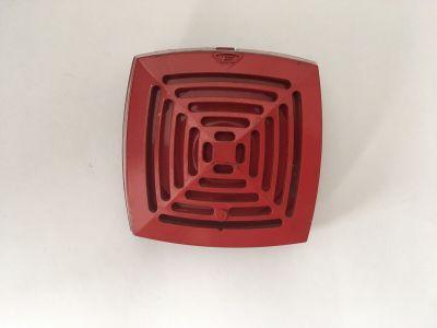 *Vintage* *Rare* EST Edwards 884D-N5 Fire Alarm Adapt-A-Horn Remote Horn