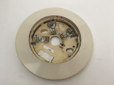 Honeywell 14507371-001 Fire Alarm Smoke Detector Base