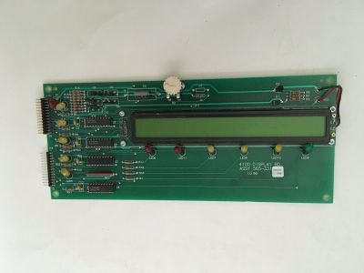 Simplex 565-331 (Rev C) Fire Alarm Display Board for 4100 Control Panel