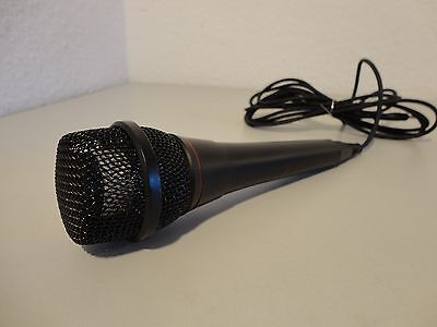 Vivanco DM 86 Dynamisches Mikrofon
