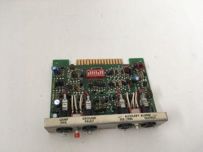 Spectronics 640/R2 Fire Alarm Controller Module Relay Card