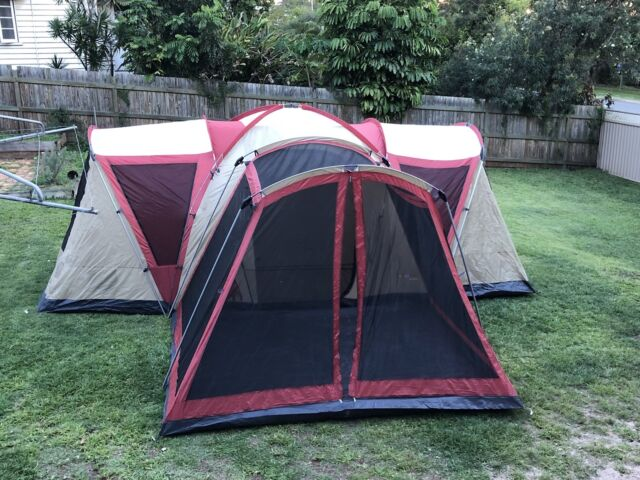 Oztrail Dome Tent Instructions Best 2017 & Oztrail 9 3 Dome Tent - Best Tent 2018