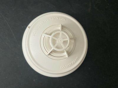 Simplex 4098-9733 Fire Alarm Addressable Heat Detector Head + Base