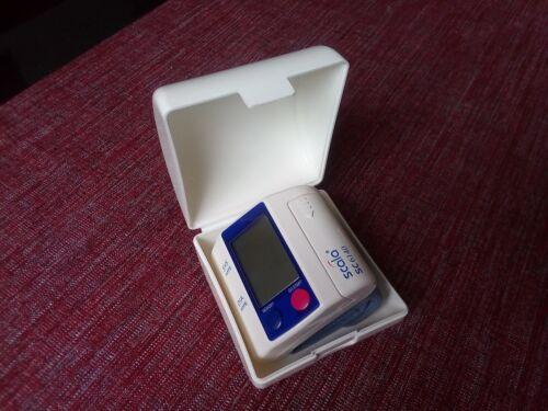 Handgelenk Blutdruckmessgerät Scala Handgelenk Blutdruckmessgerät SC 6140.