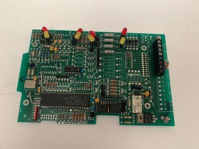 Notifier IZ-4 Fire Alarm Initiating Zone Module