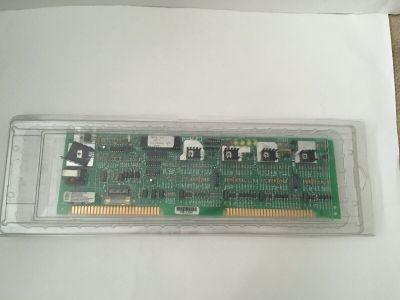 *NIB* *New* Siemens CZM-4 Fire Alarm Conventional Zone Module 580-190362