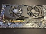 XFX AMD Radeon RX 480 GDDR5 8GB Graphics Card (RX480P8DBA6)