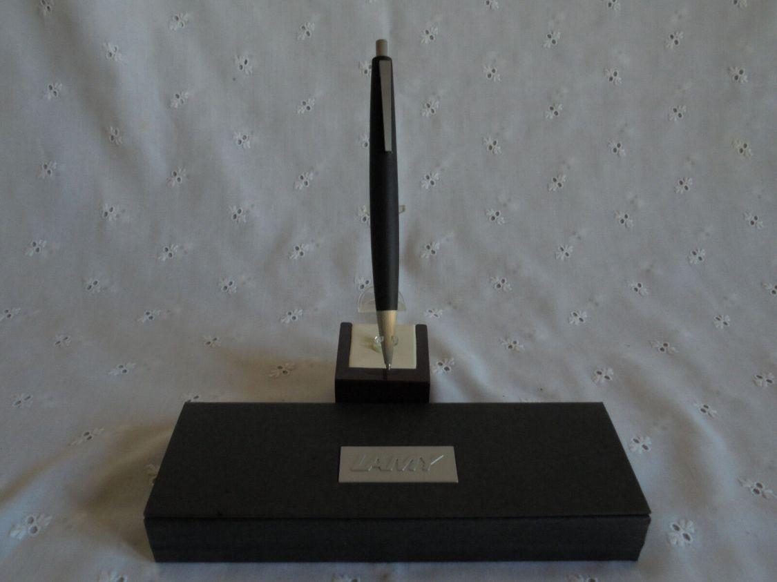 Lamy 2000 Kugelschreiber, NEU, unbenutzt