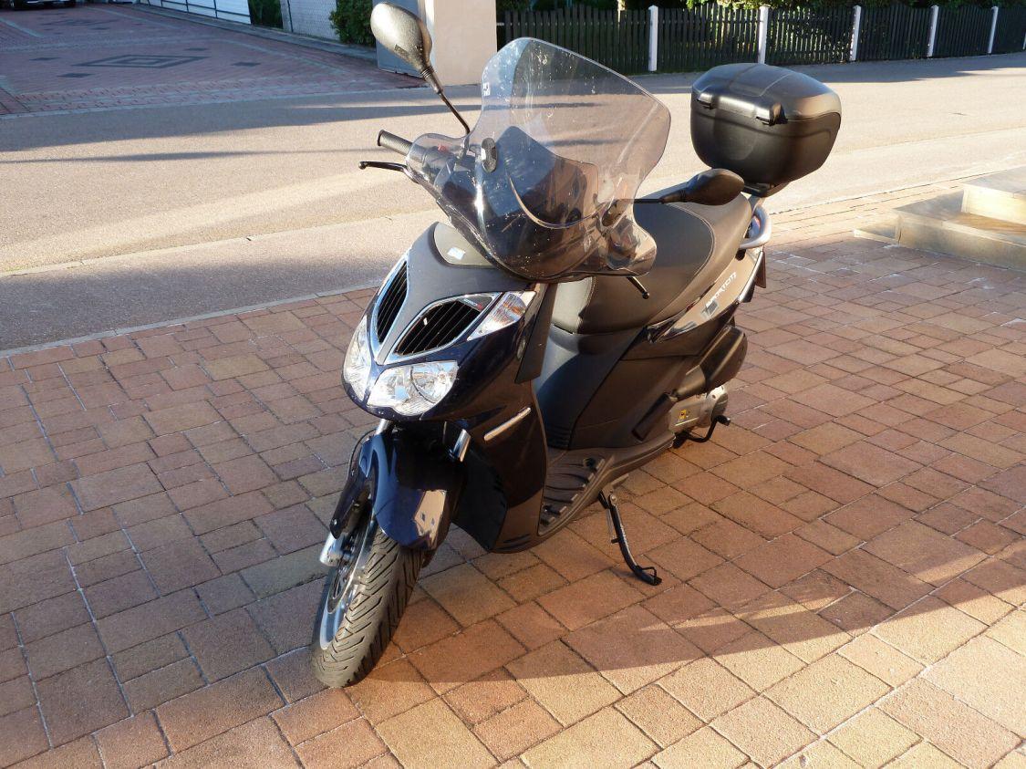 Aprilia Sportcity 250 ie Roller