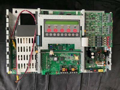 Simplex 4005 Fire Alarm Control Panel (No Enclosure)
