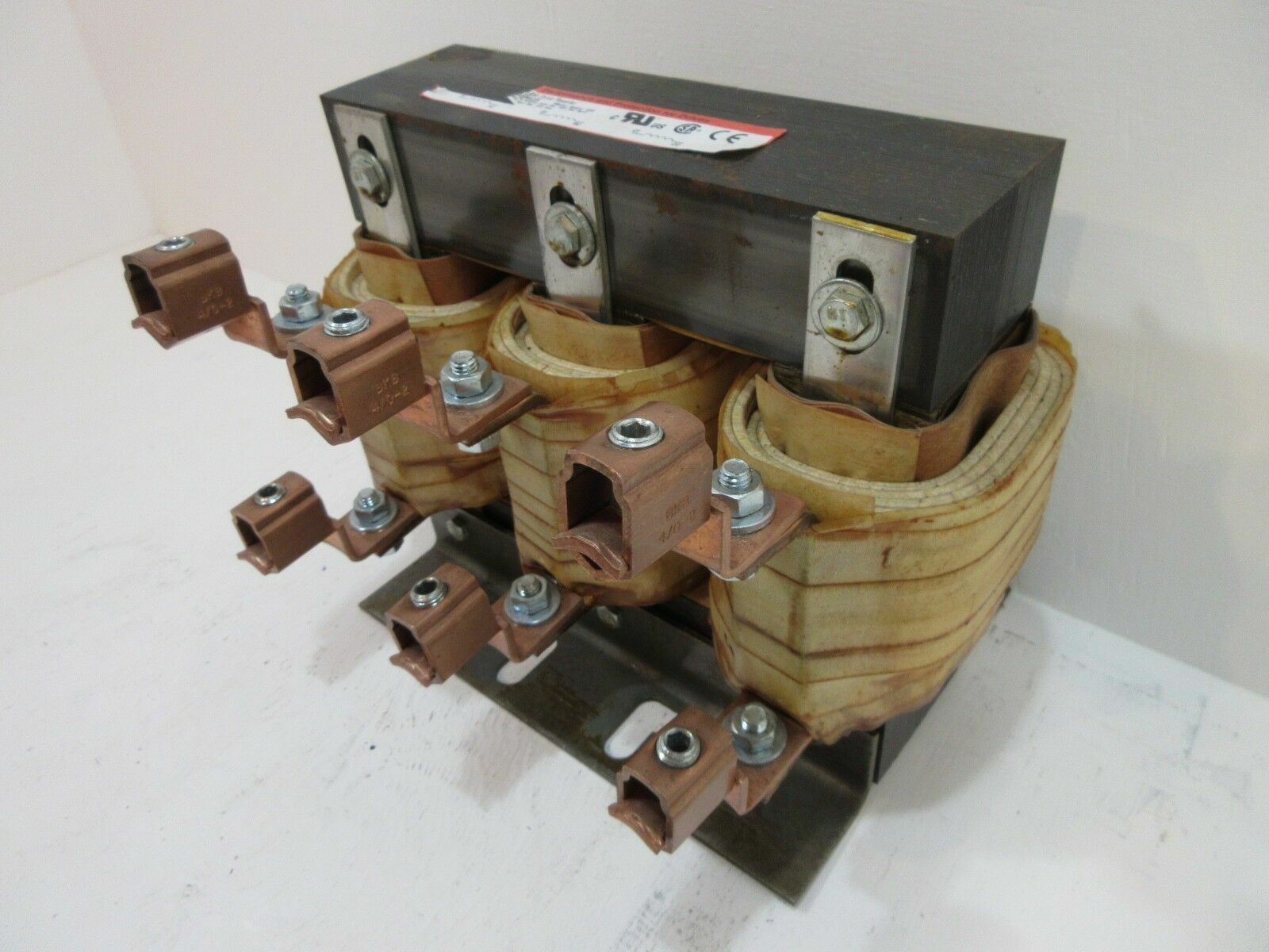 3 Phase Electrical Transformers For Sale