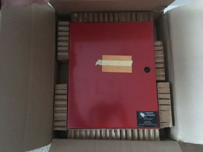 *NIB* *New* Silent Knight 5495 Fire Alarm Distributed Power Module Panel