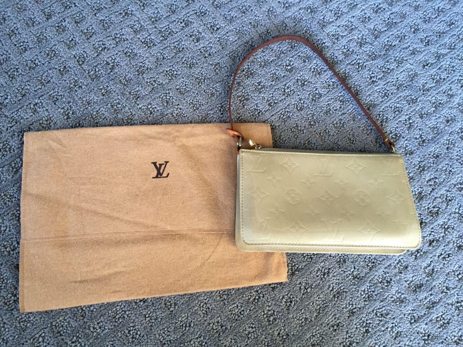 Louis Vuitton Taschen Fur Damen Gunstig Kaufen Ebay