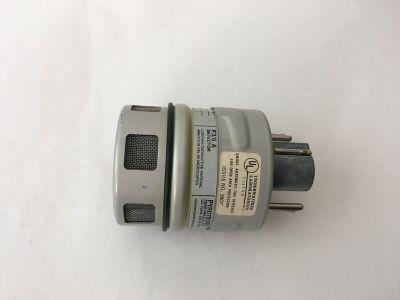 Pyrotronics F3/5 A Ionization Fire Alarm Smoke Detector Head (QTY) Cerberus
