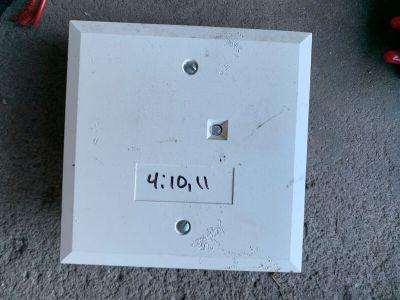 Siemens TRI-D Fire Alarm Dual Interface Addressable Module