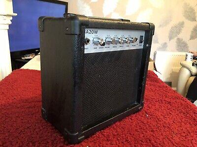 rockjam ga20w amp