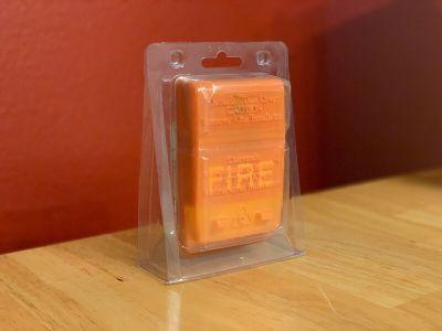 *NIB* *New* EST Edwards G1RF-CVM Fire Alarm Chime Strobe Wall Red