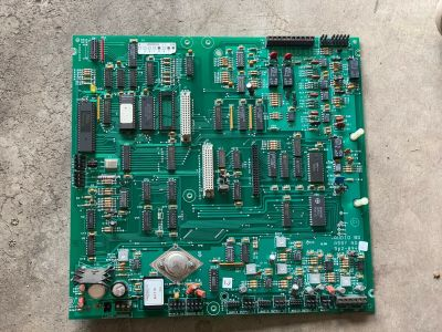 Simplex 562-892 (Rev J) Fire Alarm Audio Board Assembly