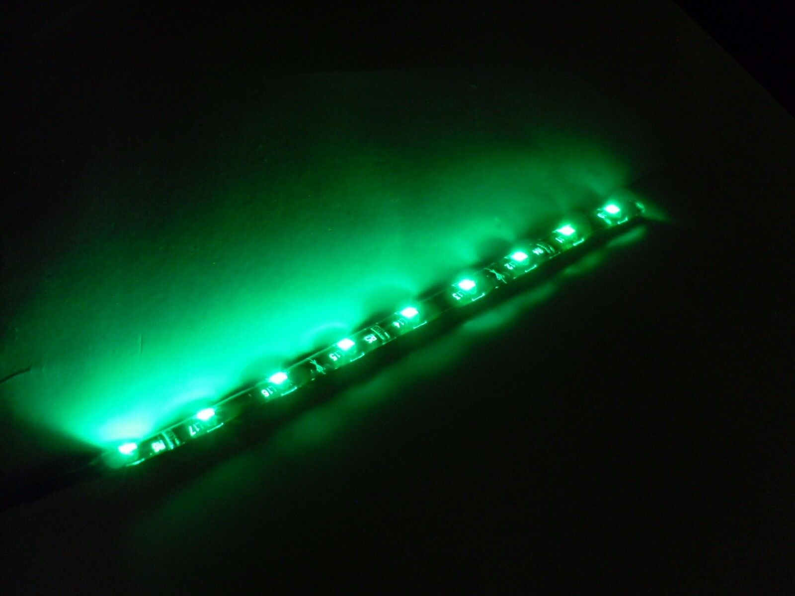 Led Blue Lights Emergency