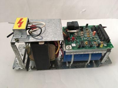 Simplex 565-028 636-061 (Rev E) Fire Alarm Power Supply 4100 Control Panel
