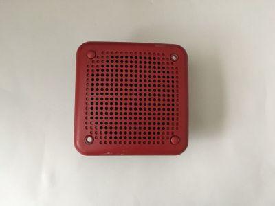 System Sensor SP201R SpectrAlert Fire Alarm Speaker