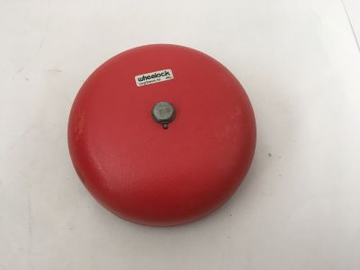 Wheelock MB-G6-24 Fire Alarm Bell