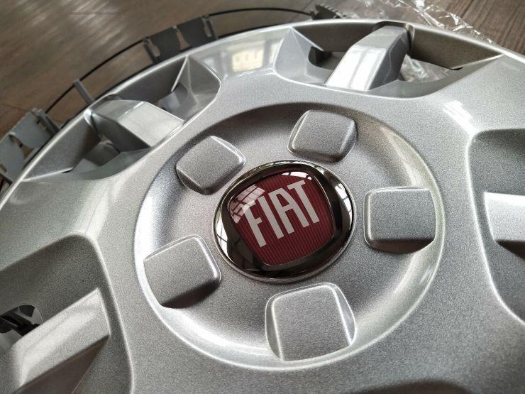 Radzierblenden Radkappen 16 Zoll Fiat Ducato Wohnmobil
