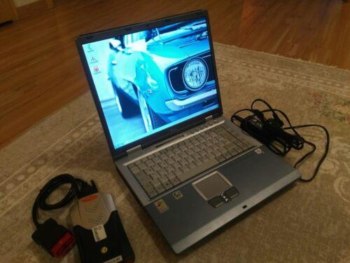 PROFI PKW LKW *KFZ Diagnosegerät* Auslesegerät Tester mitt Laptop *