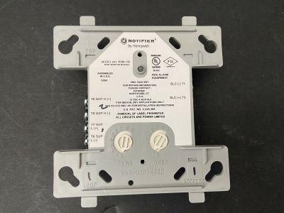 Notifier NDM-100 Fire Alarm Dual Monitor Module