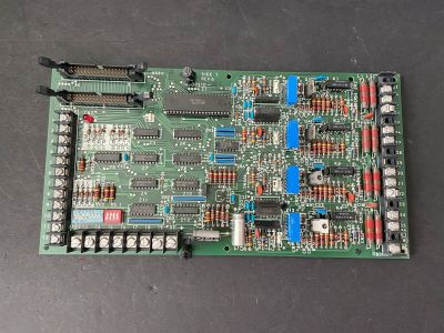 Honeywell 14503210-001 DeltaNet FS90 Fire Alarm System Circuit Board