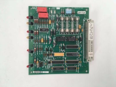 Honeywell 14505110-002 Fire Alarm Supervised NAC Board FS90 Control Panel
