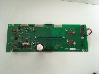 Simplex 562-974 (Rev J) Fire Alarm Mapnet II Power Supply Module