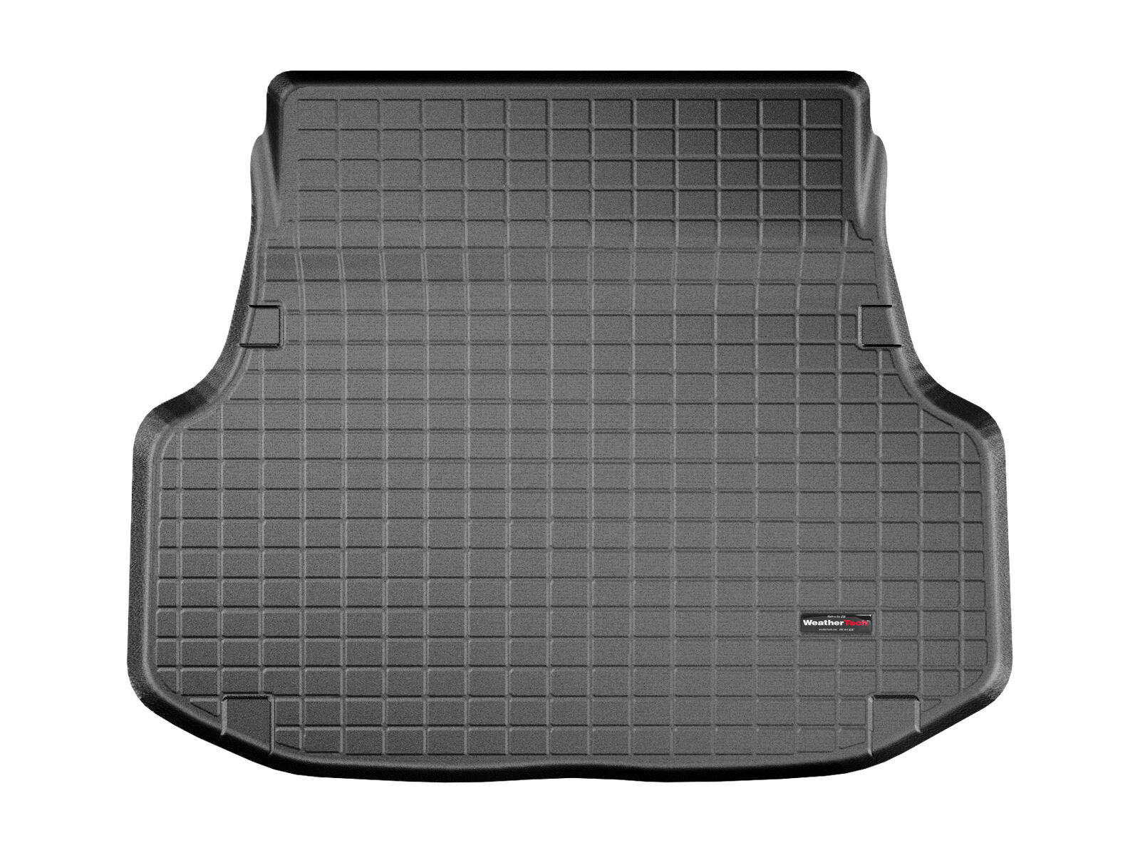 Weathertech Cargo Liner Trunk Mat For Hyundai Equus 2014