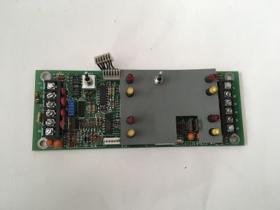 Monaco Enterprises ME Vulcan 176-129-00 & 176-133-00 Fire Alarm Panel Expansion