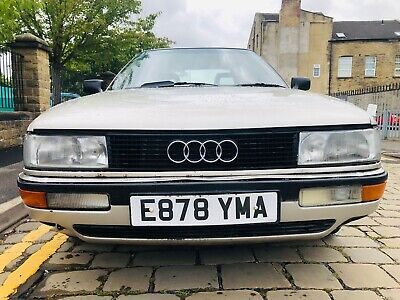 Audi 90 2.2 E used car for sale , Icon of the 90's