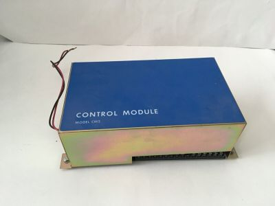 EST Edwards CM2 Fire Alarm Control Module for IRC-3 Control Panel
