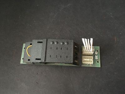 Siemens Cerberus Pyrotronics SR-30 Fire Alarm Relay Card