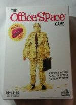 Office Space An Adult Party Game to Play at Work, for Adults NEW SEALED