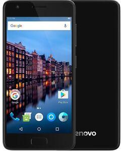 "Lenovo Z2 Plus 64GB (4 GB Ram / 5 Full"" HD /Dual Sim / 4G/ 3500 mah ) Black"