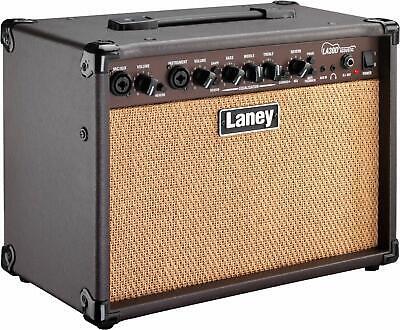 Laney LA30D Acoustic Guitar Portable Combo Amplifier