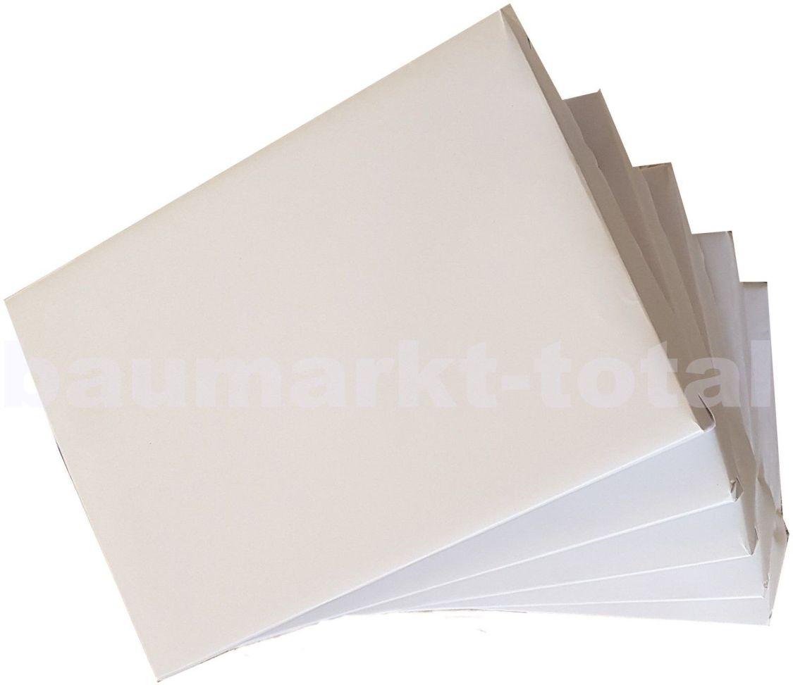 Kopierpapier Druckerpapier 80g DIN A4 500 2500 5000 10000 Blatt weiß Toner Fax